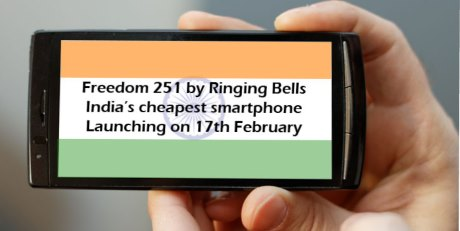 Freedom 251 deliveries to begin June 28