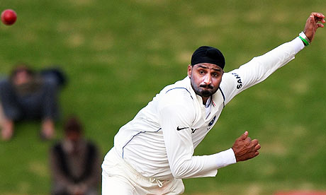 Harbhajan Singh India side to Zimbabwe for the proposed three ODIs and two T20Is