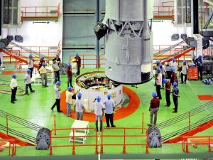 ISRO GSAT6