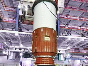 ISRO GSAT6 launch scheduled for August 27