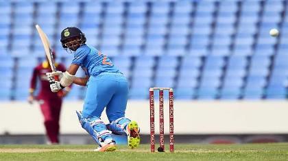 India vs West Indies ODI 2017