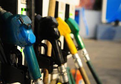 Chennai Latest Petrol and diesel Price 1 Jan 2016