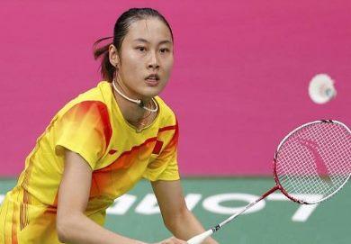 Saina china open final
